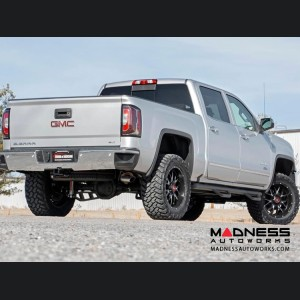 "Chevy Silverado 1500 4WD Suspension Lift Kit w/KNUCKLE KIT - 3.5"" Lift"